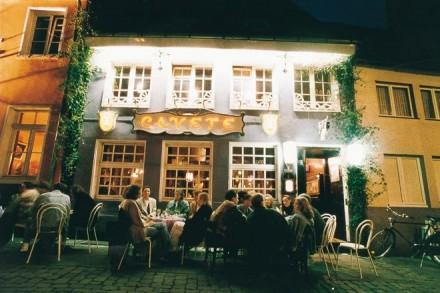 Old town pub Cavete