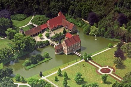 Hülshoff Castle